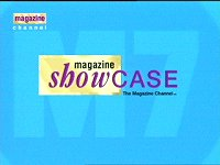 magazine channel